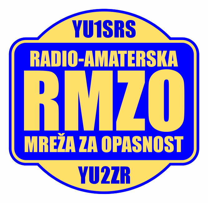 RMZO (EMERGENCY SERVICE) YU2ZR