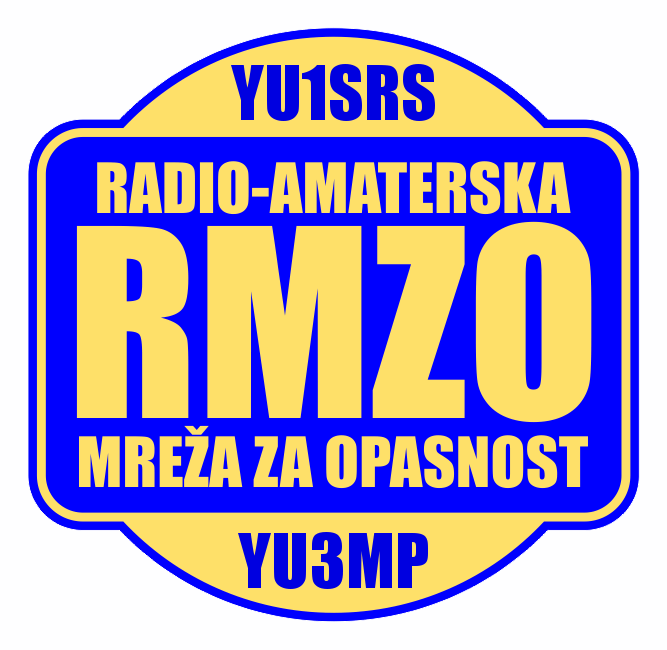 RMZO (EMERGENCY SERVICE) YU3MP