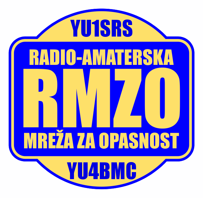 RMZO (EMERGENCY SERVICE) YU4BMC