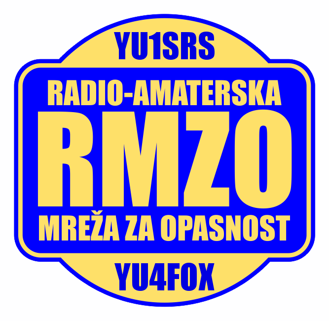 RMZO (EMERGENCY SERVICE) YU4FOX