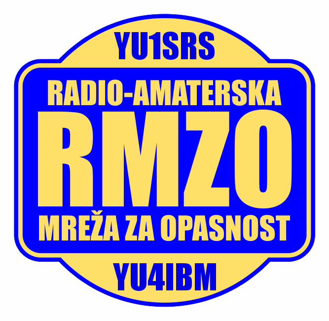RMZO (EMERGENCY SERVICE) YU4IBM