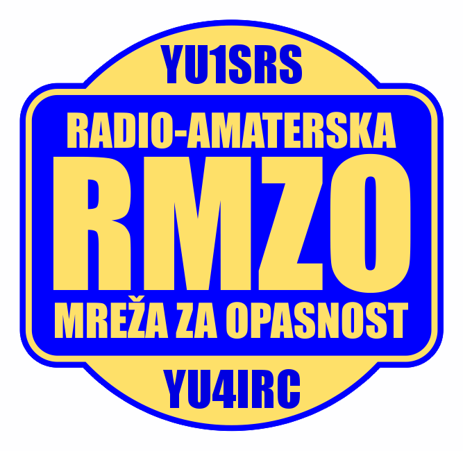 RMZO (EMERGENCY SERVICE) YU4IRC