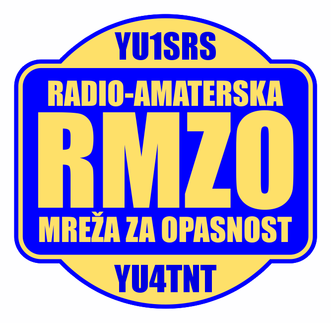 RMZO (EMERGENCY SERVICE) YU4TNT