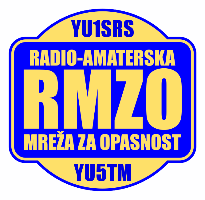 RMZO (EMERGENCY SERVICE) YU5TM