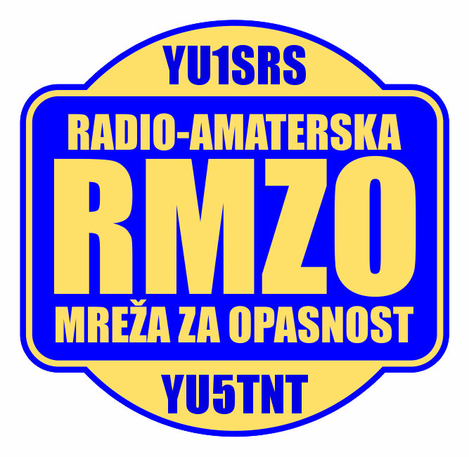 RMZO (EMERGENCY SERVICE) YU5TNT