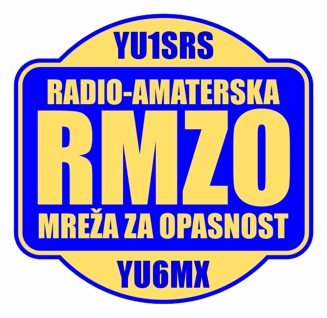 RMZO (EMERGENCY SERVICE) YU6MX