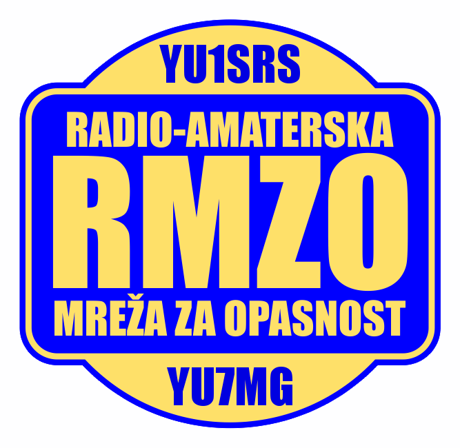 RMZO (EMERGENCY SERVICE) YU7MG