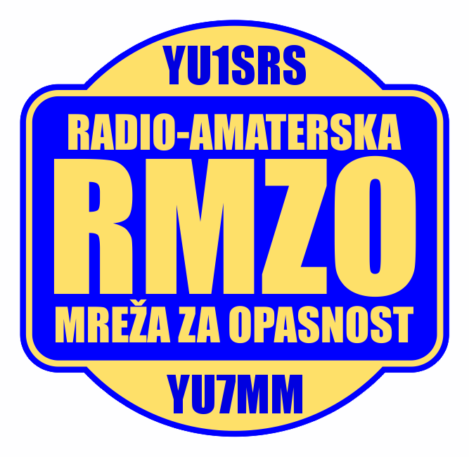 RMZO (EMERGENCY SERVICE) YU7MM
