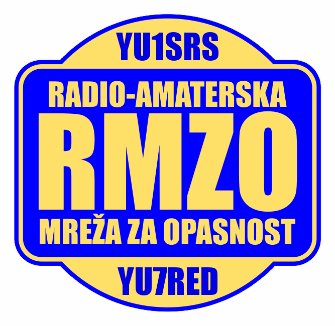 RMZO (EMERGENCY SERVICE) YU7RED