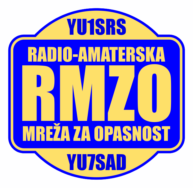RMZO (EMERGENCY SERVICE) YU7SAD