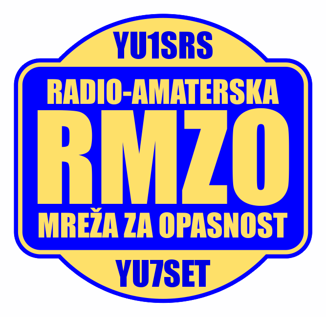 RMZO (EMERGENCY SERVICE) YU7SET