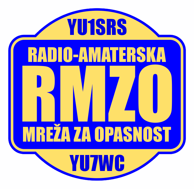 RMZO (EMERGENCY SERVICE) YU7WC