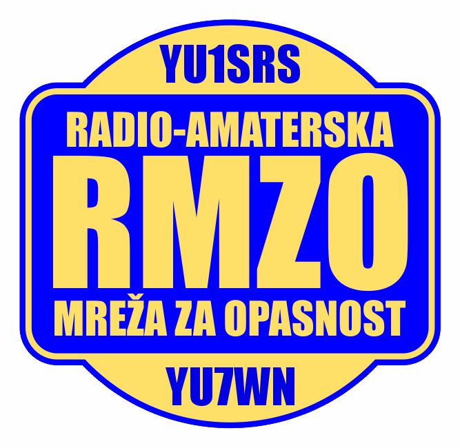 RMZO (EMERGENCY SERVICE) YU7WN