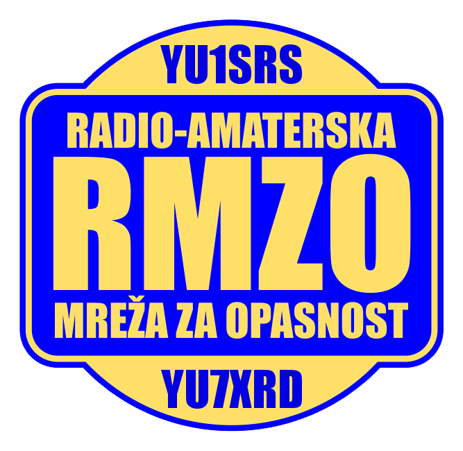 RMZO (EMERGENCY SERVICE) YU7XRD