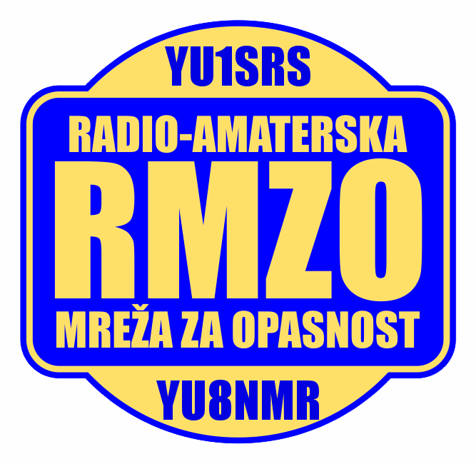 RMZO (EMERGENCY SERVICE) YU8NMR