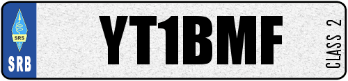 Table YT1BMF
