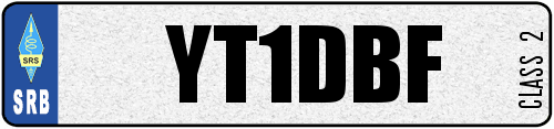 Table YT1DBF
