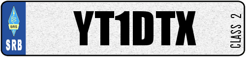 Table YT1DTX