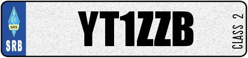 Table YT1ZZB