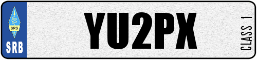Table YU2PX